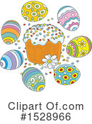 Easter Clipart #1528966 by Alex Bannykh