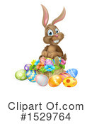 Easter Clipart #1529764 by AtStockIllustration