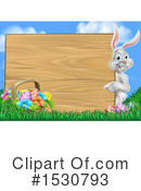 Easter Clipart #1530793 by AtStockIllustration