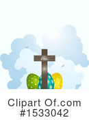 Easter Clipart #1533042 by elaineitalia