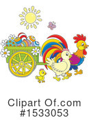 Easter Clipart #1533053