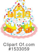 Easter Clipart #1533059 by Alex Bannykh