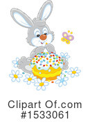 Easter Clipart #1533061 by Alex Bannykh
