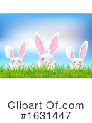 Easter Clipart #1631447 by KJ Pargeter