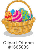 Easter Clipart #1665833 by cidepix
