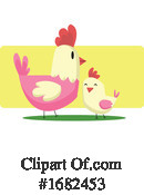 Easter Clipart #1682453 by Morphart Creations