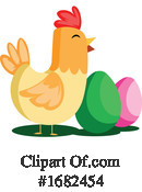 Easter Clipart #1682454 by Morphart Creations