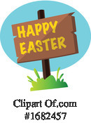 Easter Clipart #1682457 by Morphart Creations