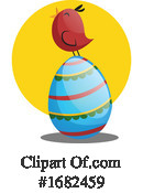 Easter Clipart #1682459 by Morphart Creations