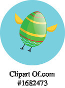 Easter Clipart #1682473 by Morphart Creations