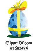 Easter Clipart #1682474 by Morphart Creations