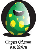Easter Clipart #1682478 by Morphart Creations