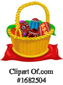 Easter Clipart #1682504 by Morphart Creations