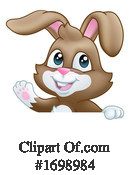 Easter Clipart #1698984 by AtStockIllustration