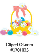 Easter Clipart #1701023 by Alex Bannykh