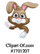 Easter Clipart #1701207 by AtStockIllustration