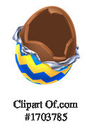 Easter Clipart #1703785 by AtStockIllustration