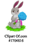 Easter Clipart #1704816 by Vector Tradition SM