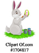 Easter Clipart #1704817 by Vector Tradition SM