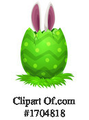 Easter Clipart #1704818 by Vector Tradition SM