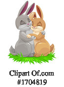 Easter Clipart #1704819 by Vector Tradition SM