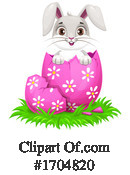 Easter Clipart #1704820 by Vector Tradition SM