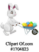 Easter Clipart #1704823 by Vector Tradition SM