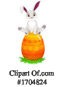 Easter Clipart #1704824 by Vector Tradition SM