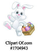 Easter Clipart #1704943 by AtStockIllustration