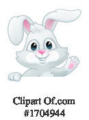 Easter Clipart #1704944 by AtStockIllustration
