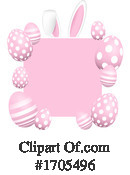 Easter Clipart #1705496 by KJ Pargeter