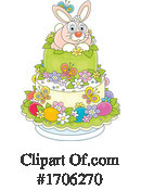 Easter Clipart #1706270 by Alex Bannykh