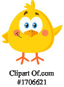 Easter Clipart #1706621 by Hit Toon