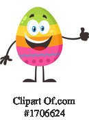 Easter Clipart #1706624 by Hit Toon