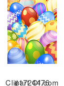 Easter Clipart #1724476 by AtStockIllustration