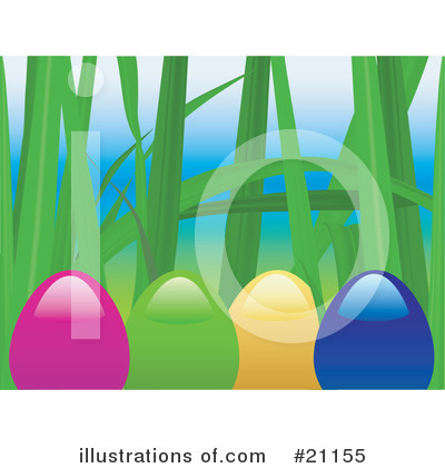 Easter Clipart #21155 by elaineitalia