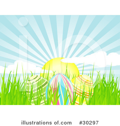 Easter Clipart #30297 by elaineitalia