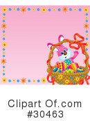 Easter Clipart #30463 by Alex Bannykh
