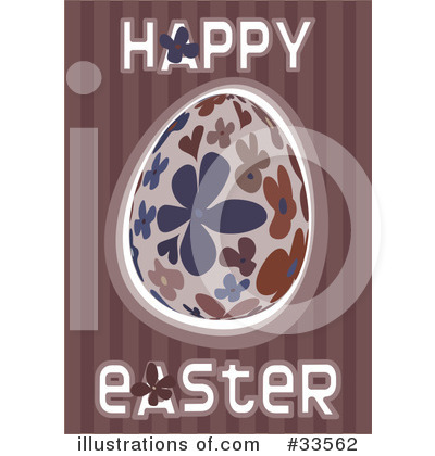 Easter Eggs Clipart #33562 by suzib_100
