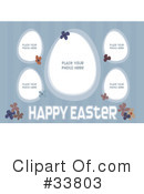 Easter Clipart #33803 by suzib_100