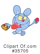 Easter Clipart #35705