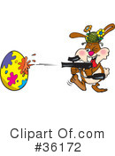 Easter Clipart #36172 by Dennis Holmes Designs