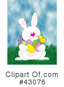 Easter Clipart #43076 by Maria Bell
