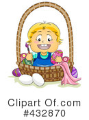 Easter Clipart #432870 by BNP Design Studio