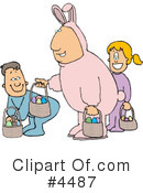 Easter Clipart #4487 by djart
