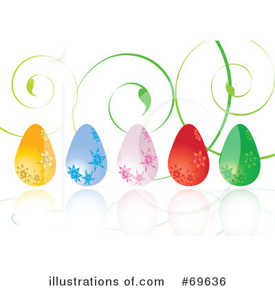 Easter Clipart #69636 by MilsiArt