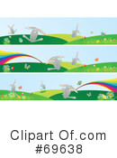 Royalty-Free (RF) Easter Clipart Illustration #69638