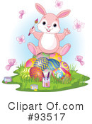 Easter Clipart #93517 by Pushkin