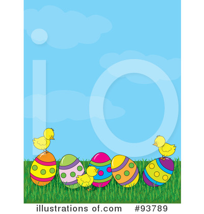 Easter Clipart #93789 by Maria Bell