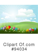 Easter Clipart #94034